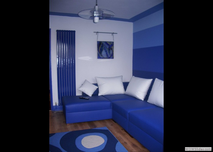 Interior Design Front Room