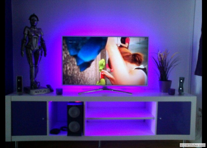 TV LED Lighting